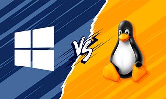 Windows vs. Linux