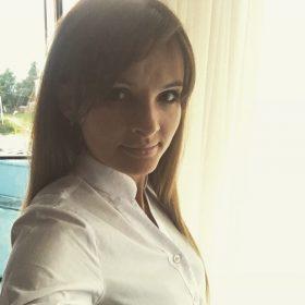 Ольга Шабан